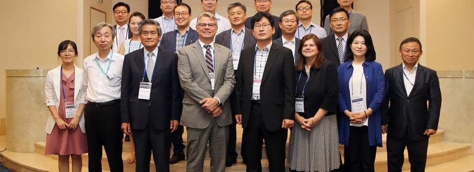 2018 International Symposium on Pesticide Residues 'Import Tolerance of Pesticides on Foods'