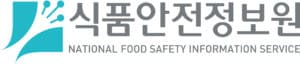 식품안전정보원 CI